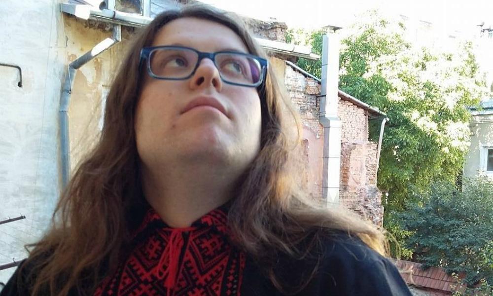 Известный ЛГБТ-активист пропал на территории Донецкой Народной Республики