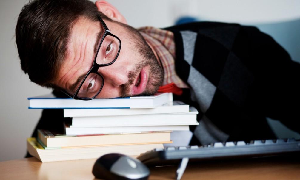 Ученые назвали синдром хронической усталости серьезным заболеванием