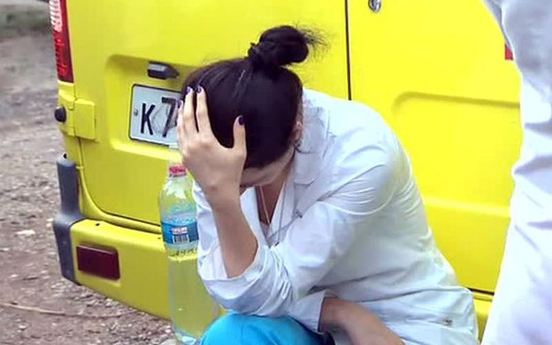 Двое жителей Саратова попытались изнасиловать приехавшую по вызову сотрудницу скорой помощи
