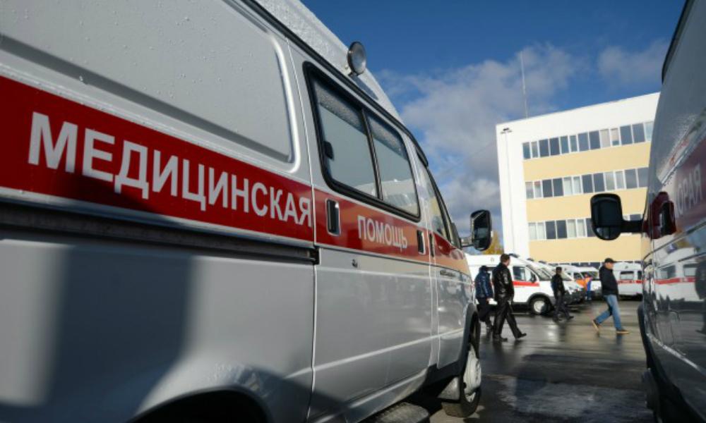 Двое маленьких детей погибли, выпав с окна 6-го этажа в Таганроге