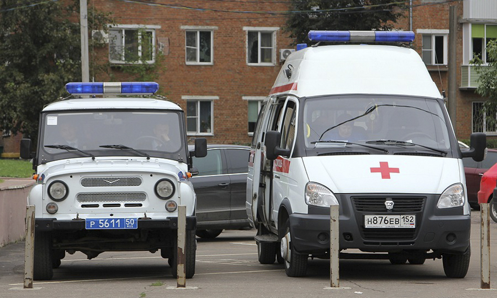 Госдума обсуждает закон, приравнивающий медиков к полицейским