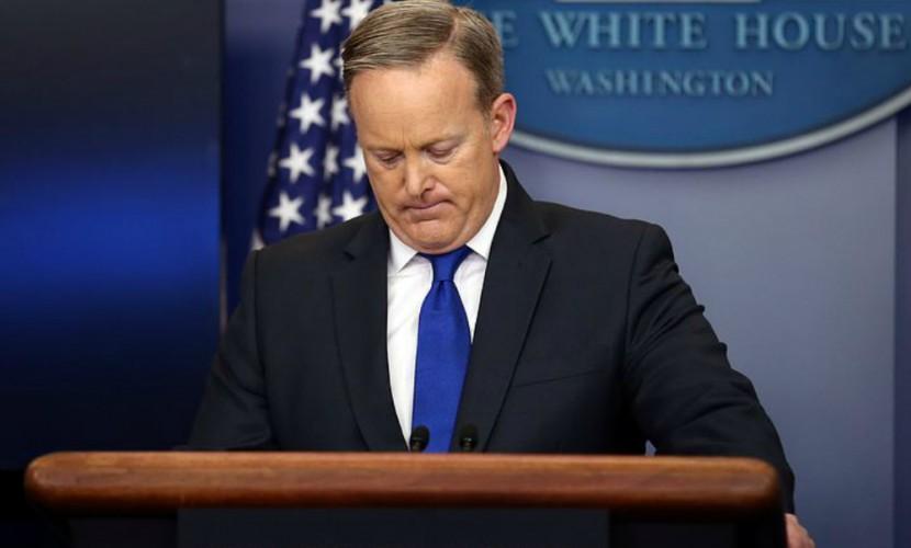 Пресс-секретарь Белого дома: Трамп ждет от России возвращения Крыма