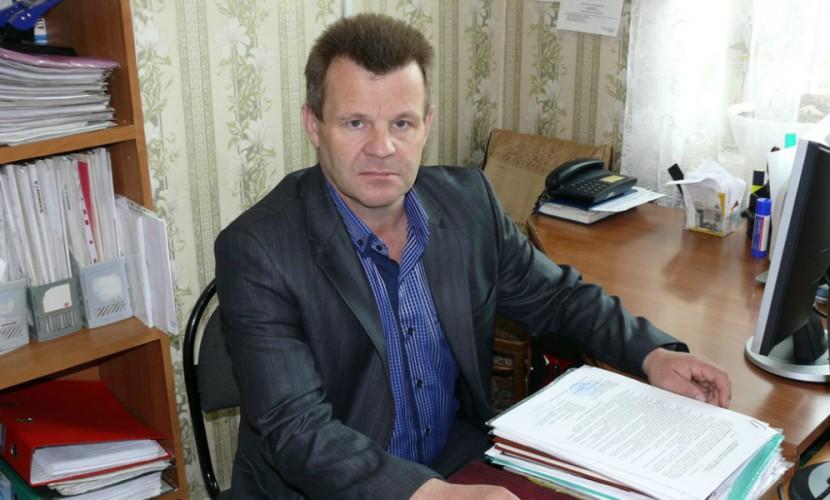 Мэра города Тайшет Иркутской области задержали на рабочем месте