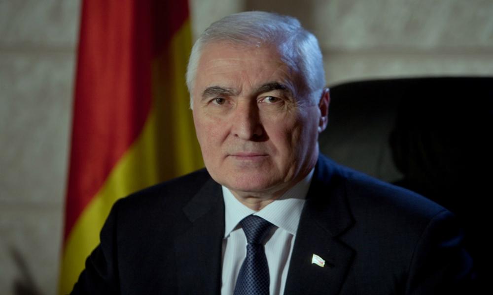 В Южной Осетии определились с датой референдума о переименовании республики в Аланию