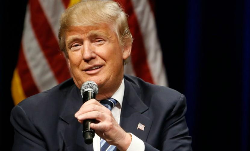 Трамп хочет заключить сделку сРоссией— Белый дом