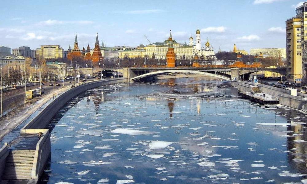 Синоптики заявили, что переход из зимы в весну ознаменуется аномальным теплом в столичном регионе