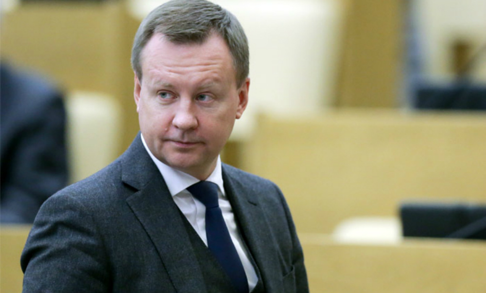 Уехавший на Украину экс-депутат Вороненков заявил, что не был членом КПРФ