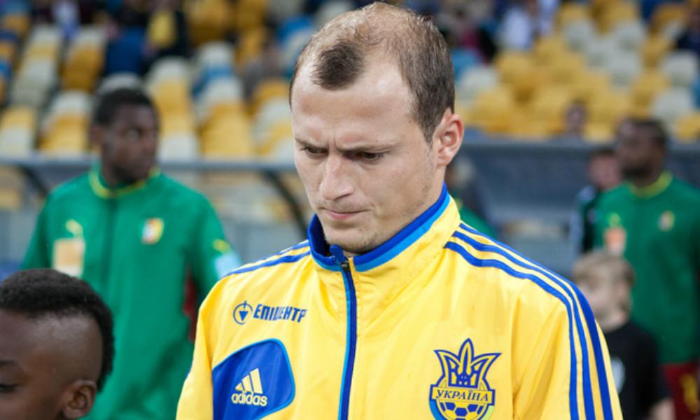 Испанский клуб отказался от аренды симпатизирующего нацистам украинского футболиста Зозули