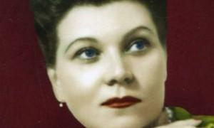 Календарь: 24 марта - 111 лет со дня рождения легендарной певицы Клавдии Шульженко