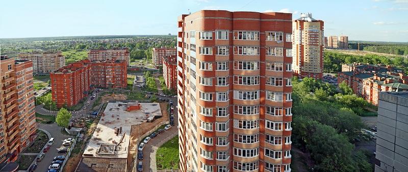 Не упустить момент и купить квартиру в Подмосковье!