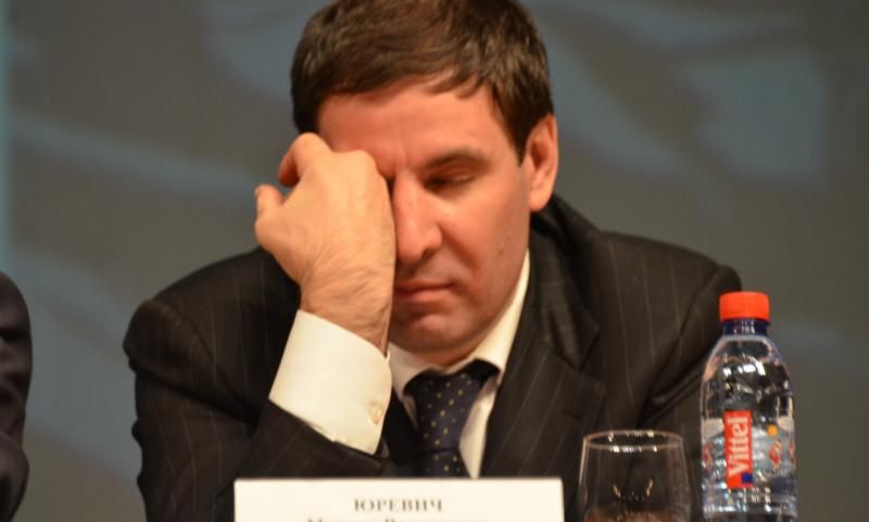 Экс-губернатор Челябинской области стал фигурантом уголовного дела