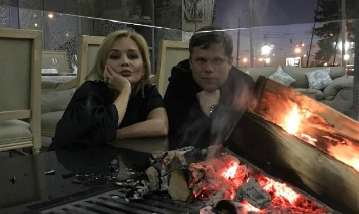 Певица Татьяна Буланова провела день рождения в компании неверного экс-супруга Радимова