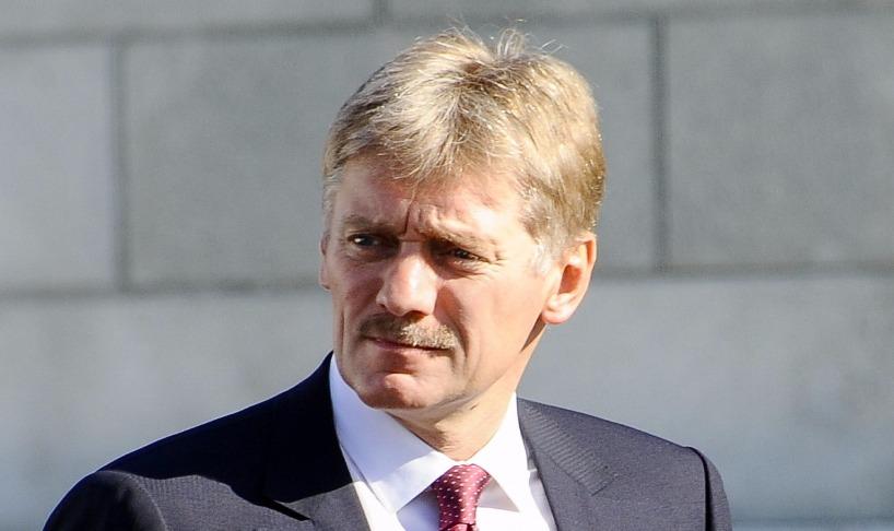 Песков поставил инвестиционной надежности Украины ноль