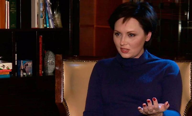 Суд освободил от уплаты штрафа за избиение мужа актрису сериала