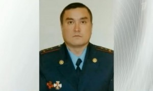 В Казани во время тушения пожара на пороховом заводе погиб спасатель
