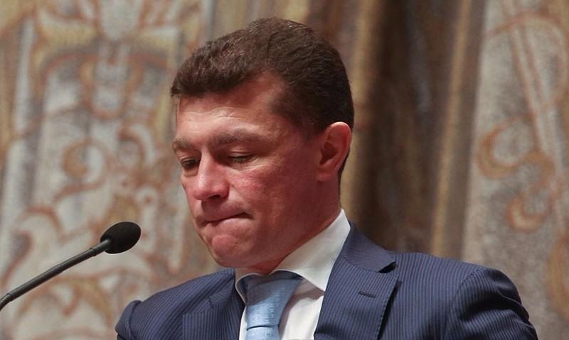 Топилин пригрозил злостным неплательщикам социальных взносов Уголовным кодексом