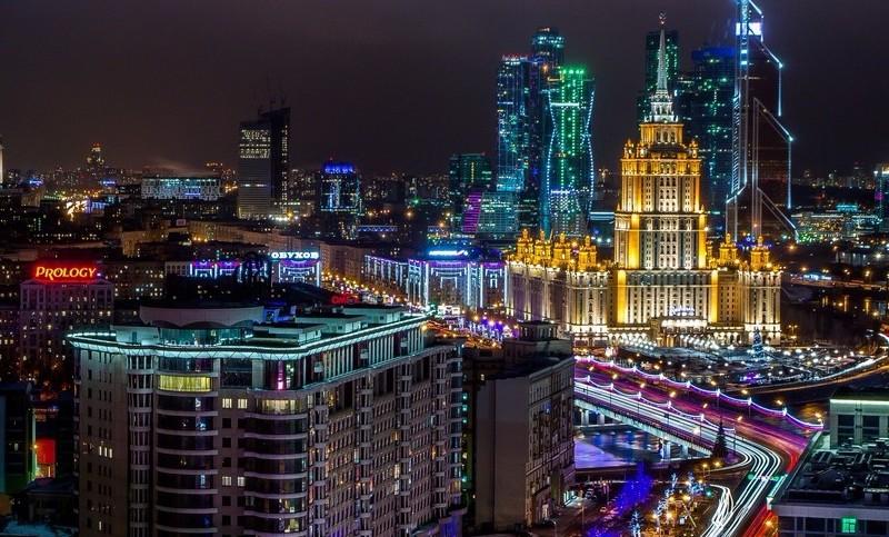 Собянин рассказал, что может заставить власти ужесточить пропускной режим