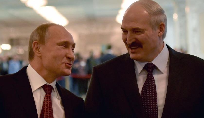 У Путина появился