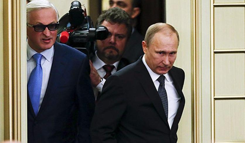 Путин посчитал преждевременными разговоры о перестановках в правительстве, - Шохин