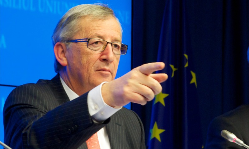 Евросоюз решил шантажировать Трампа развалом США