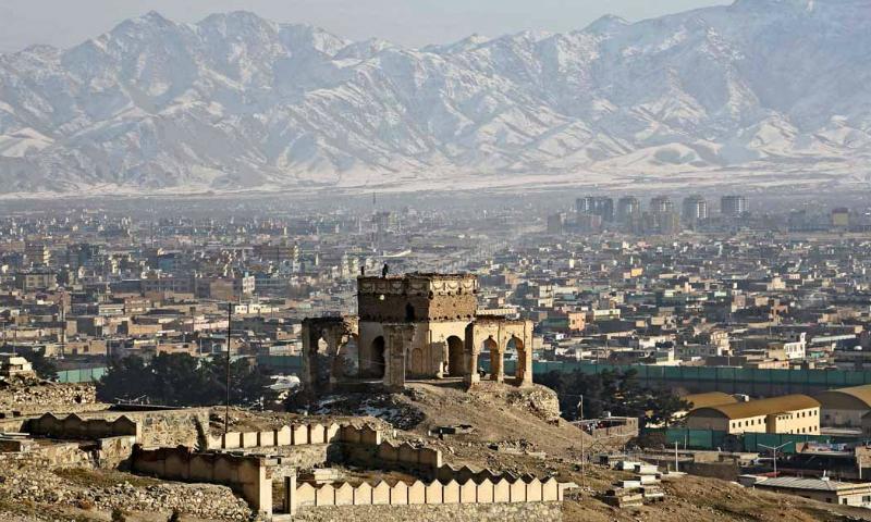Афганистан предложил России восстанавливать объекты, построенные советскими специалистами