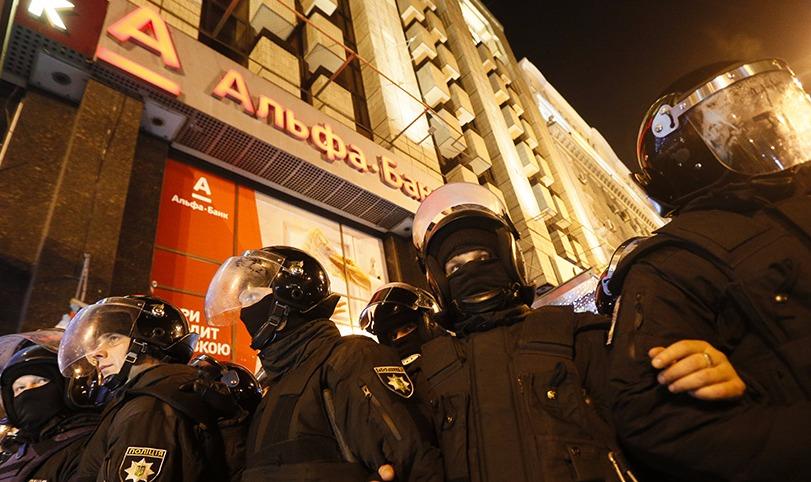 Авен: Альфа-банк планирует продолжать работу вгосударстве Украина