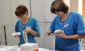 Российские фармацевты заступились за право «третьего лишнего» перед ФАС