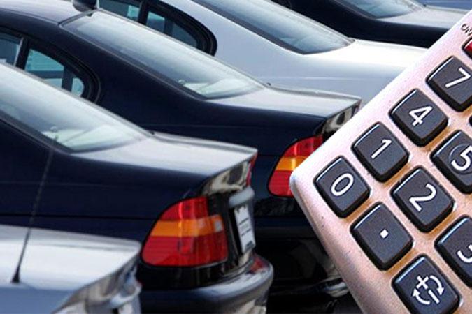 Список облагаемых налогом на роскошь автомобилей существенно расширился