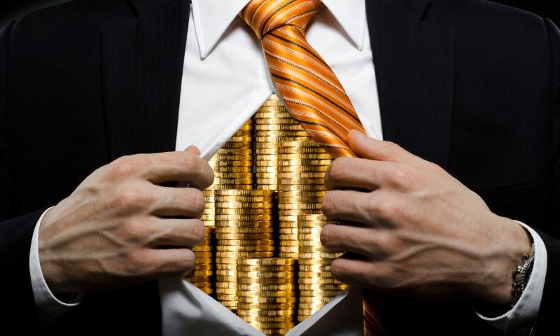 Глава российского банка смошенничал по подложным векселям в свою пользу 1,35 миллиарда рублей