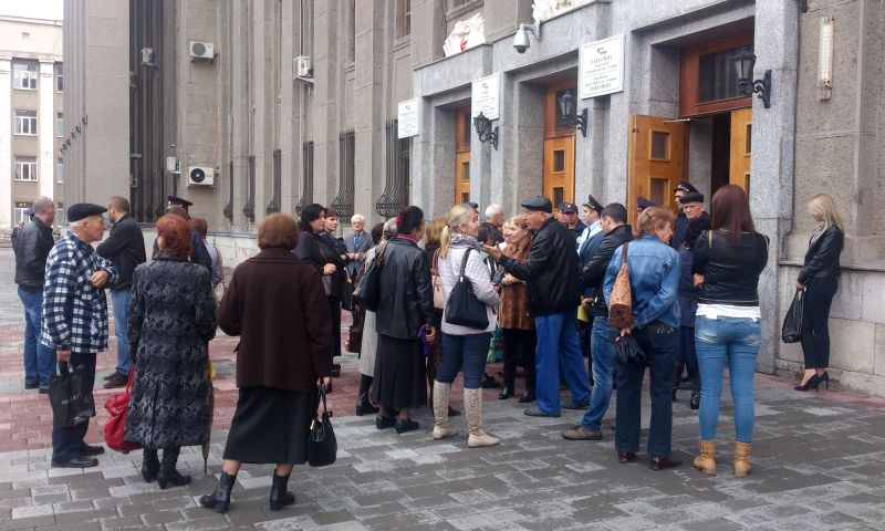 Банкиры-мошенники похитили в прошлом году у российских вкладчиков более 57 миллиардов рублей