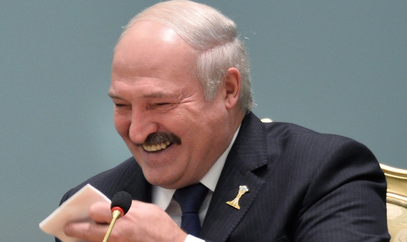 Германия потребовала от Лукашенко отпустить всех