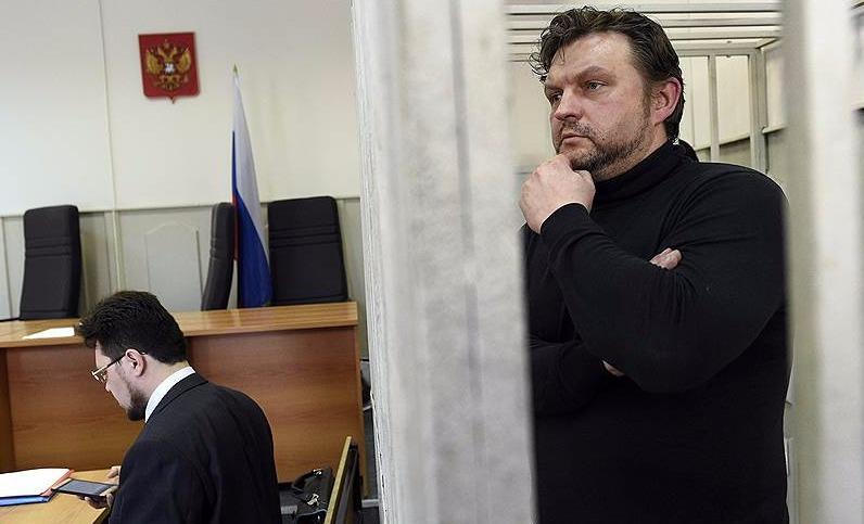 Для экс-губернатора Белых нашли еще одну взятку в 200 тысяч евро