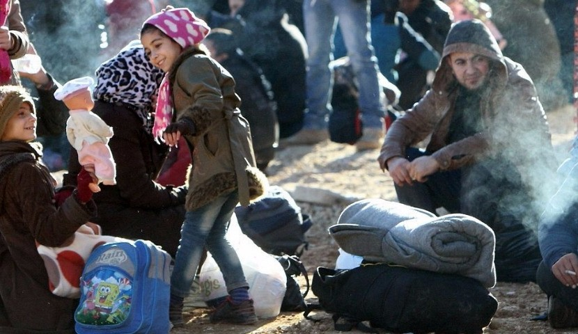 Греция отказалась принимать обратно выдворенных из стран ЕС мигрантов