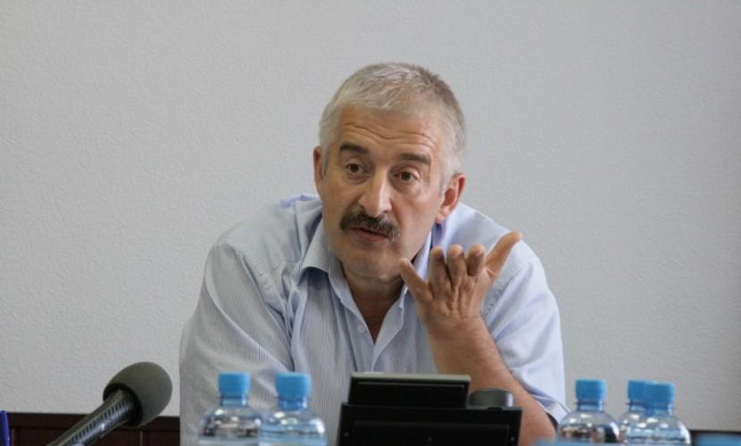 Бывшему главе подмосковного Сергиева Посада Букину суд поменял штраф на 8 лет колонии