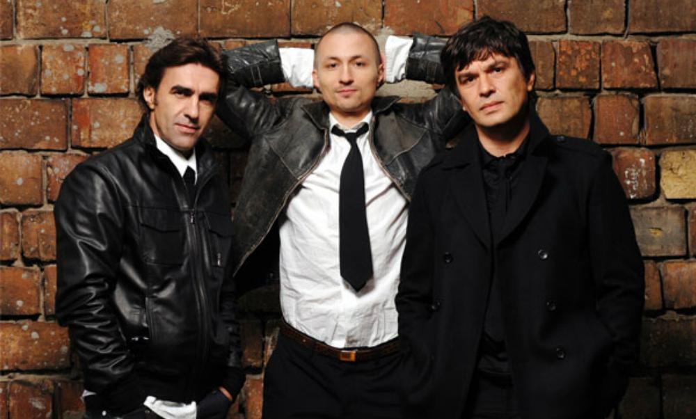 Вячеслав Бутусов объявил о роспуске группы «Ю-Питер» после 15 лет существования