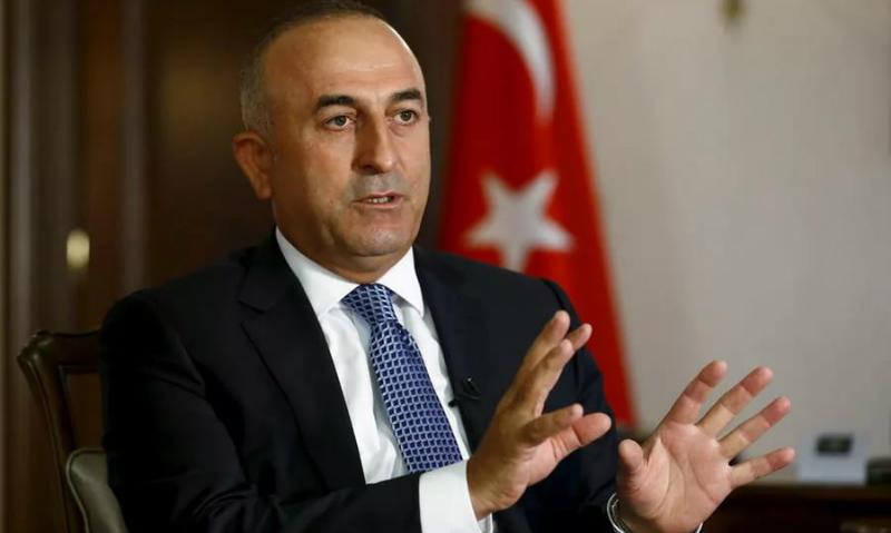 Мевлют Чавушоглу заявил в США о преодолении кризиса в отношениях Турции и России