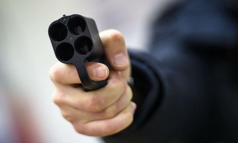 В школе Подмосковья произошла стрельба из принесенного сыном депутата пистолета