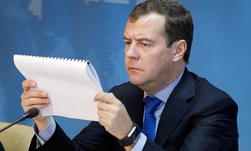 Премьер-министр определился с запрещенным для российских спортсменов допингом