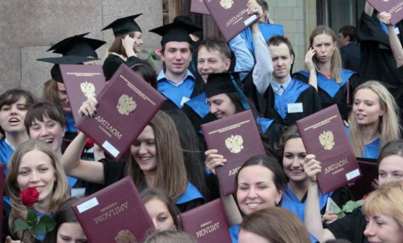 Три государственных вуза лишены Роспотребнадзором права набирать студентов
