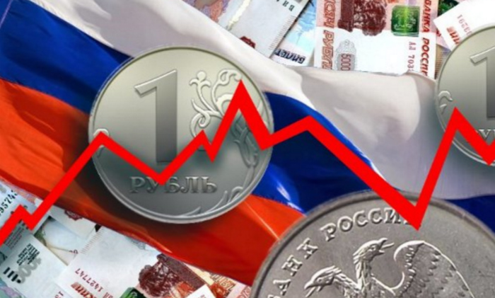 Bloomberg: Россия выходит из самой глубокой рецессии за 20 лет