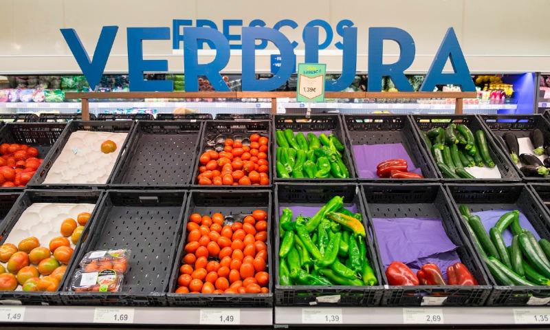 Страны Европейского союза опередили в целом Россию по росту потребительских цен в феврале