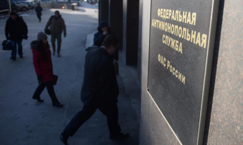 ФАС выступила против ограничения времени работы магазинов федеральных сетей
