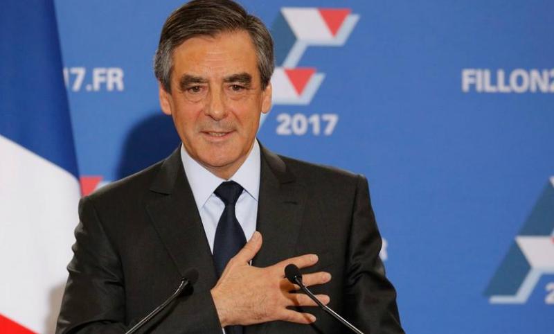 Фийон рассказал о своей политике в отношении «опасной» России в случае победы на выборах