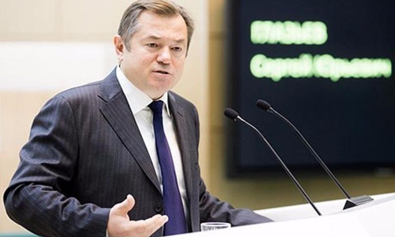 Плавающий курс рубля выгоден только финансовым спекулянтам— Глазьев