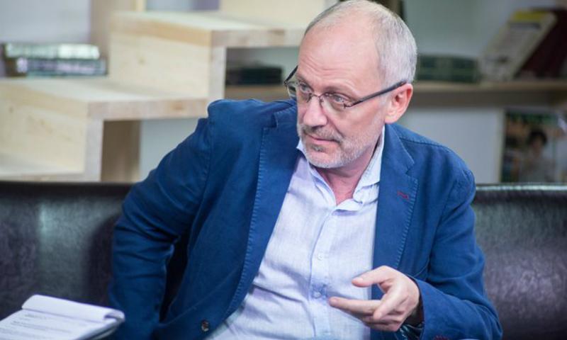 Александр Гордон жестко раскритиковал Ольгу Бузову