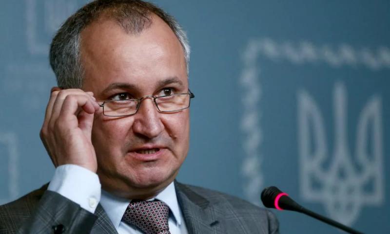 Глава СБУ выступил против приезда россиянки Юлии Самойловой на «Евровидение»