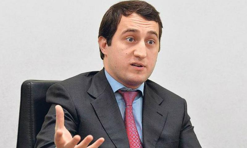 Главным покупателем украинской «дочки» Сбербанка стал сын Михаила Гуцериева
