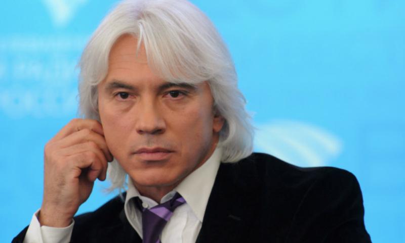 Дмитрий Хворостовский непришел запремией BraVo вБольшой театр