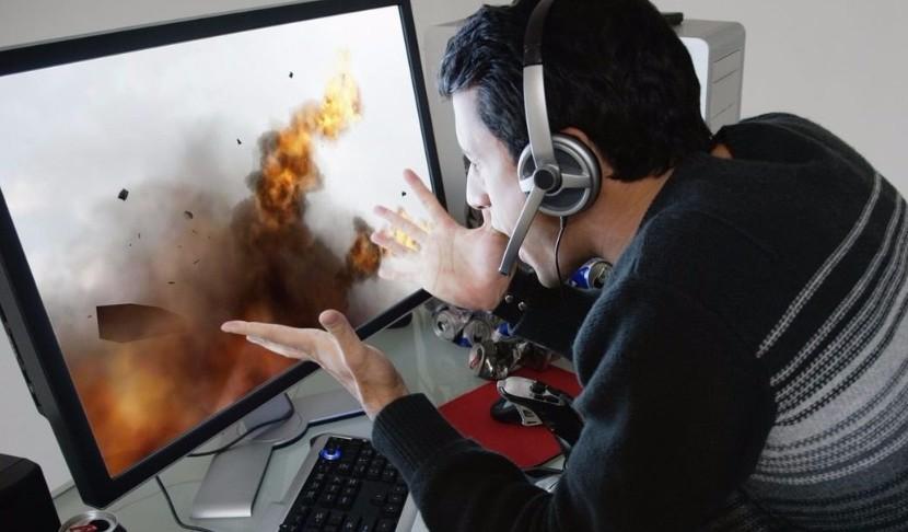 Немецкие ученые нашли оправдание агрессивным видеоиграм