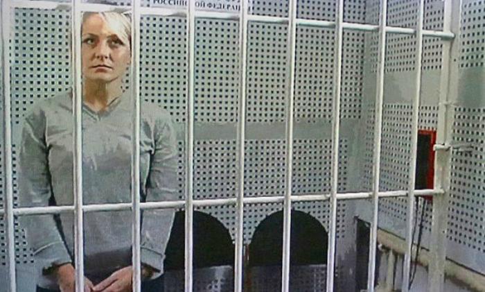Назван срок выхода на свободу осужденной за «публикацию детского порно» воспитательницы